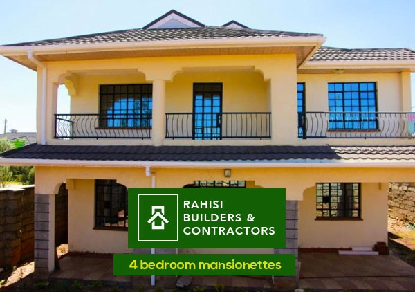 Rahisi Construction Supplies Building Materials Kenya
