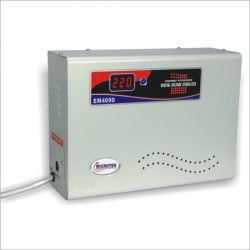 Digital-Voltage-Stabilizers