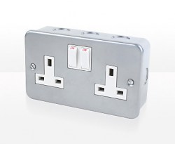 Two-way-Socket