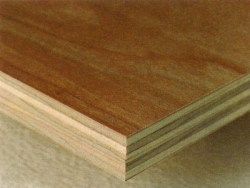 Wooden-Ply