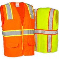 safety-jackets